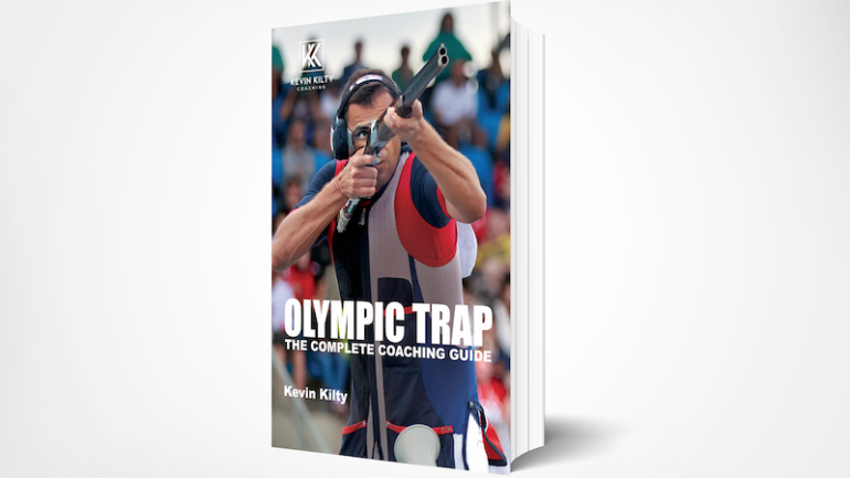 Updated Trap Coaching Book launched